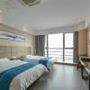 肥西藍晶商務酒店