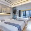 成都巴客酒店式公寓
