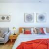 成都蒹葭minshuku酒店式公寓