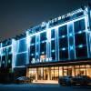 白玉蘭酒店(黃山景區換乘中心店)