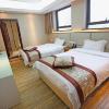 成都三江悅酒店