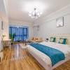 成都hotel&resorts公寓