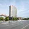 商城恆泰大酒店