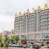 嶽西天嶽君蘭大酒店
