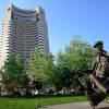 布加勒斯特洲際酒店