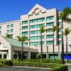 北聖地亞哥麗怡酒店