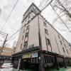 仁川奈恩酒店